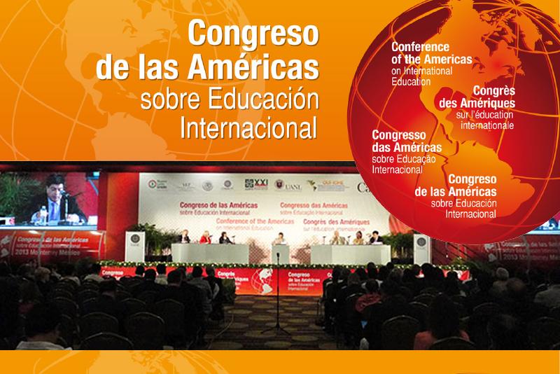 <strong> CAEI 2013 / MEXICO - MONTERREY </strong>